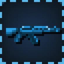 AK-47 Blueprint