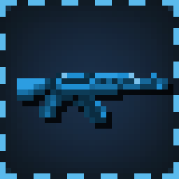 AK-47 Blueprint | Pixel Worlds Wikia | FANDOM powered by Wikia