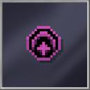 Darkness Clan Shield