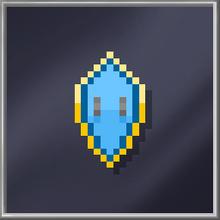 Noble Elf Shield