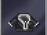 Classy Black Jacket