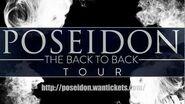 Porter Robinson & Zedd Present Poseidon - The Back To Back Tour