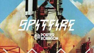 Porter Robinson - Vandalism (feat. Amba Shepherd)