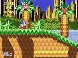 Sonic FD