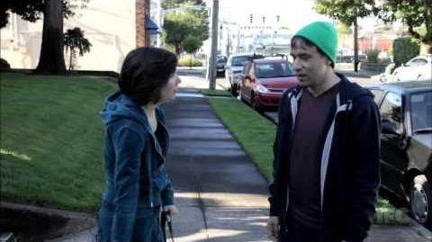Dream of the 90s - Portlandia on IFC