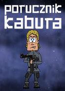 Porucznik Kabura sezon 1
