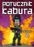 Porucznika Kabura sezon 2