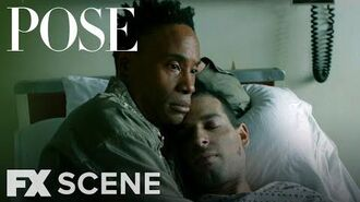 Pose Season 1 Ep. 6 Memories Scene FX