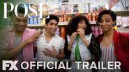 Pose Season 2 Official Trailer HD FX