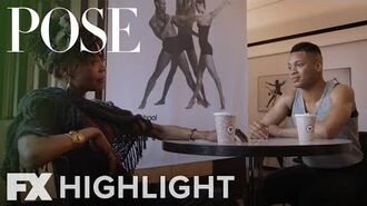Pose Season 2 Ep. 5 Damon Teach the World Highlight FX