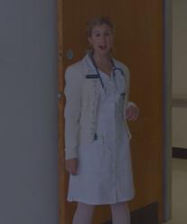 1x05 Nurse
