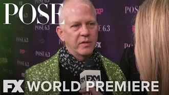 Pose Season 1 World Premiere FX