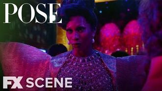 Pose Season 1 Ep. 8 Legend Scene FX