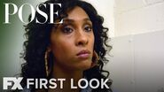Pose Inside Season 1 First Look FX