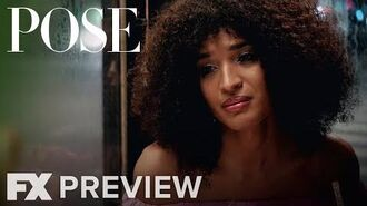 Pose Season 1 Ep. 6 Love Is The Message Preview FX