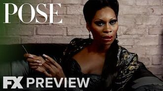 Pose Season 2 Ep. 7 Blow Preview FX