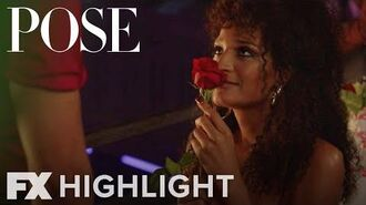 Pose Season 2 Ep. 10 Angel Proposes to Papi Highlight FX