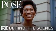 Pose Identity, Family, Community Season 1 New York FX
