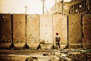 Iraq war sadr city baghdad zoriah
