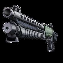 P4 ShotgunHUDIcon