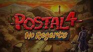 POSTAL 4 No Regerts - Early Access Launch Trailer - Press Copy