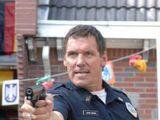 Officer John