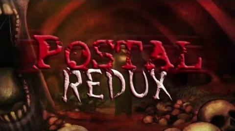 POSTAL Redux - Launch Trailer