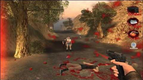 Postal 2 Eternal Damnation ED All Weapons HQ