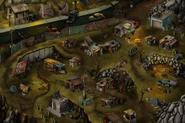 Shanty Town Redux