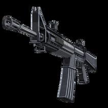 P4 M16HUDIcon
