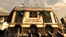 Catharsis Police Station