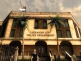Catharsis City Police Station