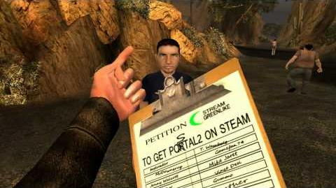 POSTAL 2 Greenlight Campaign