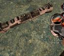 Cat Rocket launcher