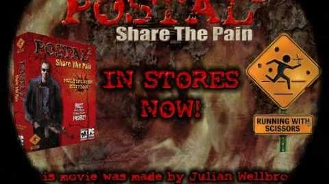 Postal 2 STP Multiplayer demo