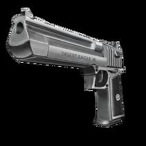 P4 PistolHUDIcon