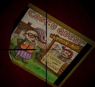Cost-U-Quest
