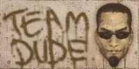 Team Dude