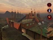Factory (N)