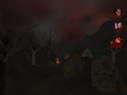 Ashen Forest 001