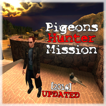 Pigeon hunter