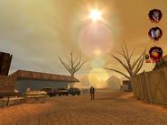 Arid Desert 002
