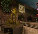 PU Games