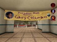 Paradise Mall Tuesday