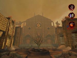 Arid Church 001