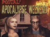 Apocalypse Weekend