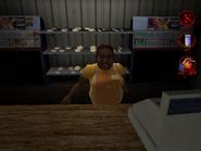 7th Heaven Shopkeeper