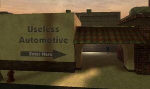 UselessAutomotive