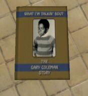 GaryBook