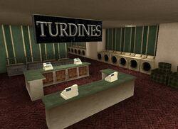 Turdines